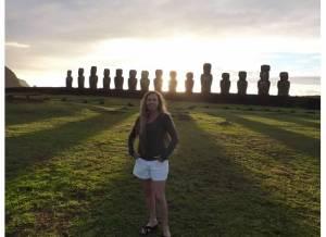 15 moai 2