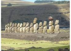 15 moai last