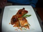 warthog dinner